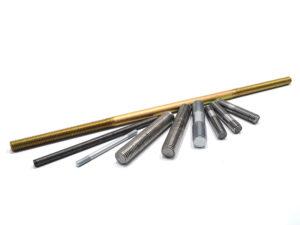 Шпильки ОСТ 26-2040-96 для фланцевых соединений